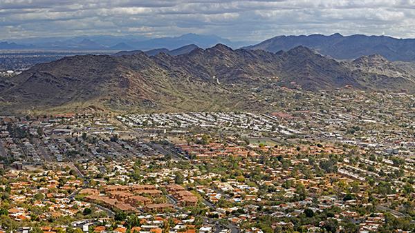 scottsdale AZ homebuilder